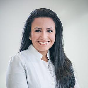 Cristine Machado